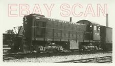 8A566 RP 1948 NYC NEW YORK CENTRAL RAILROAD  ENGINE #737 renum 856