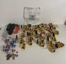 Lot Kit Moto Reducteur