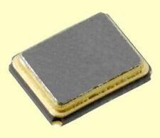 2 pcs. Quarz SMD 20MHz  20.000.000Hz   ±30ppm  20pF 3,4 x 2,7 x 0,75mm  SMDXT324