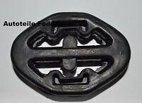 Halter - Abgasanlage   BMW   -3er