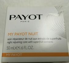My Payot Nuit 50ml/1.6oz Night repairing care with superfruit extracts