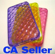 Argyle TPU Gel Cover Case for Apple iPhone 4 4G 4s