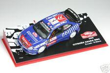 1:43 Citreon xsara wrc sébastien loeb Rally de Monte Carlo 2006