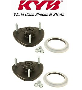 For Honda Ridgeline Set of 2 Front Suspension Strut Mount KYB SM5612