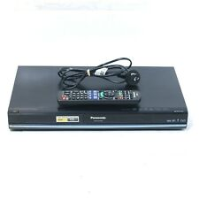 Panasonic Dvd / Hdd / Twin Hd Tv Tuner Recorder 500gb Dmr-Xw480 Tested w/ Remote