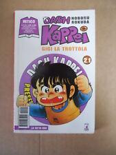 Gigi La Trottola - Dash Kappei #21 Star Comics   [G713]