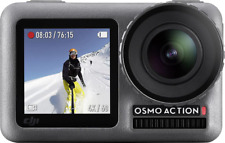 DJI Osmo Action Cam 4K Wasserfest Dual-Kamera Ultra HD Touch-Screen Actioncam EE