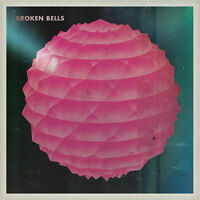 Broken Bells - Broken Bells [New CD]