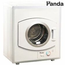 Panda Compact Apartment Size Portable Dryer 13 lbs/3.75cu.ft PAN60SF