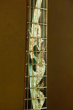 "Martin ""The White Dragon"" Custom Dreadnought Highly Figured Koa Acoustic Guitar"