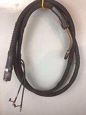 Bernard Magnum 400 Water Cooled, MIG welding torch, 400A