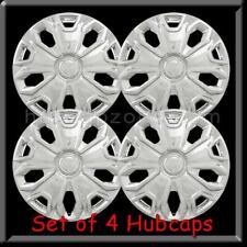 "Ford Transit 150, 250, 350 Hubcaps 16"" 2016-2017 Chrome Wheel Covers CK4Z1130J"