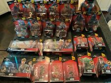 Disney Infinity 3.0 Complete Star Wars Collection - NEW - Light FX - Power Discs