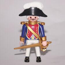 Playmobil officier français napoléonien