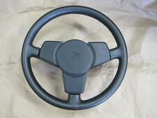 Porsche 911 SC Custom Padded Steering Wheel - NEW Leather