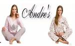 Andres Nightwear