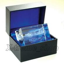 Tamiya 66834 9966834 MINI 4WD JR AVANTE CRISTAL KRYSTAL 3D NEW Special Edition