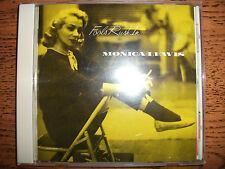 Monica Lewis-Fools Rush In-1997 Roulette/EMI-Japan+OBI