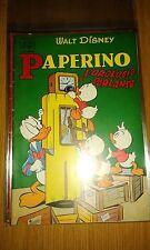 WALT DISNEY-ALBI D'ORO #  23-PAPERINO E L'OROLOGIO PARLANTE-1953-EDICOLA