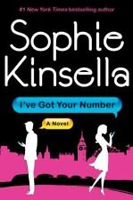 I've Got Your Number by Sophie Kinsella (2013, Paperback, Large Type)
