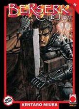 Fumetto - Planet Manga - Berserk Collection Serie Nera 14 - Ristampa - Nuovo !!!