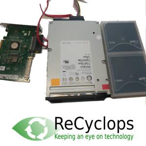 Tandberg Data Ultrium LTO3 Tape Drive with PCI-e SAS Card 400GB/800GB storage