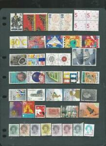 Netherlands lot 1 nice selection of Stamps good range (5122) REDUCED