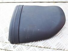 GSF400 BANDIT REAR PILLION SEAT PAD OEM