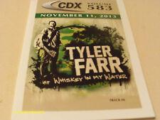 Luke Bryan Toby Keith Billy Currington Hank Williams Jr Tyler Farr 2013 DJ CD