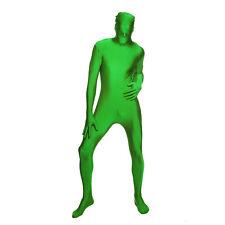 Fun M-Suit Halloween Bodysuit Second Skin Fancy Dress Costume Unisex