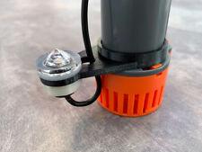 Optical Sensor Mount for Neptune APEX Utility Pump PMUP v2 / ATK v2
