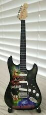 Iron Maiden Tribute Guitar with Stand - MCA 250
