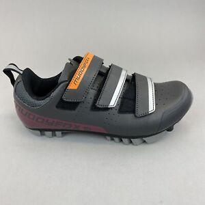 Muddyfox MTB100 Womens Cycling Shoes Size 38 UK5