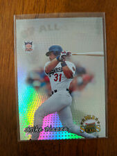 New listing 1997 Topps Stars Mike Piazza '97 All-Stars #AS6