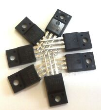MJF15031 Complementary Silicon Plastic Power Transistor  LOT OF 5 MOTOROLA