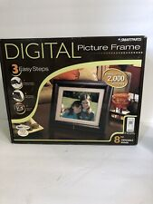 "Smartparts SP800 8"" Digital Picture Frame"
