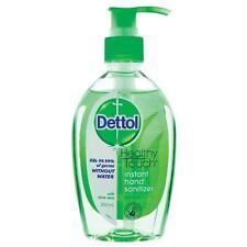 Dettol Healthy Touch Instant Hand Sanitiser Refresh 200ml