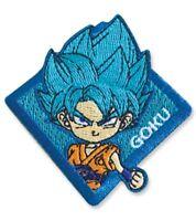 Dragon Ball Super DBZ Dbs Goku Patch God Ssj Dragonball Anime Manga Licensed New