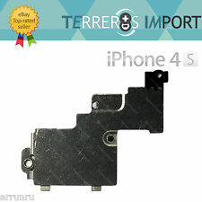 Chapa Superior Conectores Pantalla para iPhone 4S