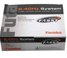 FUTABA Tm-7 HF Module Futaba Holds 2 4 GHz F1957 9ZAP 9C FF9 FF7