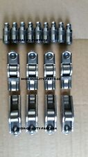 8X ROCKER ARMS HYDRAULIC LIFTERS LAND ROVER FREELANDER 2 JAGUAR XF 2.2 D TD4 4X4