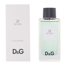Fragancias Dolce&Gabbana pour homme para hombre y aftershaves