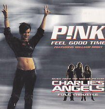 Pink-Feel Good Time cd single