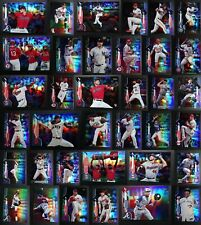 2020 Topps Series 2 Rainbow Parallel Card Complete Your Set U Pick List 350-700