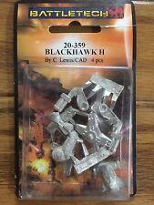 "Battletech Black Hawk ""Nova"" H 20-359 Click for more Savings!"