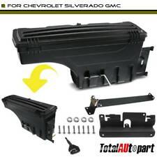 New ListingDriver Side Truck Bed Storage Box Toolbox for Chevy Silverado Gmc Sierra Pickup