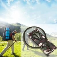 NEW 2L Water Bladder Bag Hydration Backpack Pack Hiking Camping Cycling WO