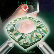Kerry Livgren : Seeds of Change CD (2014) ***NEW***