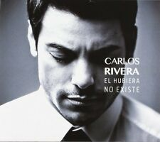 Carlos Rivera - El Hubiera No Existe [New CD] Argentina - Import