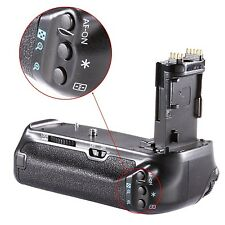 Neewer BG-E14 Replacement Battery Grip Holder for Canon EOS 70D DSLR Camera